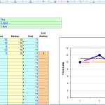 daily attendance sheet template in excel xls � microsoft