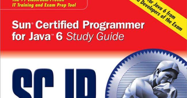 SCJP Certification Dumps