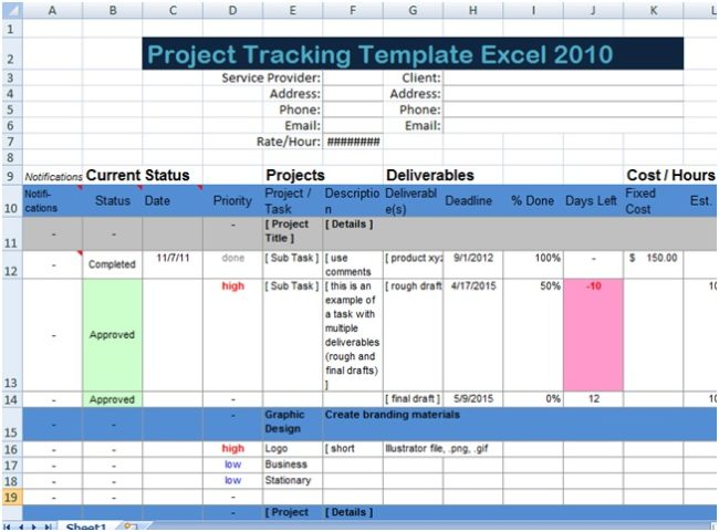excel shipping tracking template - download excel spreadsheet templates for tracking xls